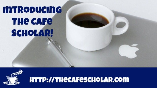 The Cafe Scholar blogs about study skills, productivity, & writing awesome research papers.