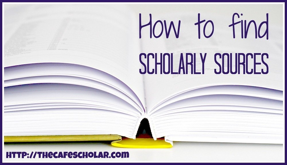 academic sources for essays Academic sources are an important component of college writing check your comprehension of this lesson with an interactive quiz and printable.