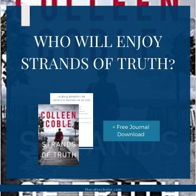 Book Cover for Strands of Truth
