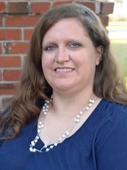Profile image: Rachel Skatvold, author of Her Merriweather Hero.